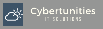 Cybertunities Logo
